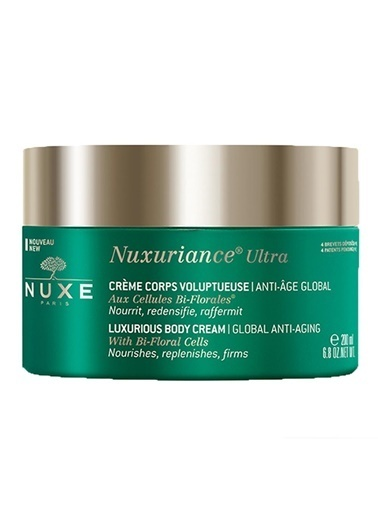 Nuxe Nuxe Nuxuriance Ultra Luxurious Body Cream 200ml Renksiz